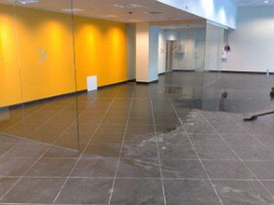 RVS schoonmaakbedrijf opleveringsschoonmaak, bouwschoonmaak